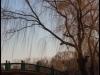 Один из мостов через каналы парка Юаньминъюань