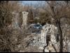 Руины западного дворца
