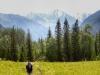 Алтай, Тюнгур, горы