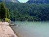 Алтай, Кучерлинское озеро