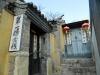 Дома в китайской деревне Chuandixia