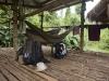 Камбоджа, гамак и москитная сетка