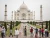 Индия, Величественный Тадж-Махал