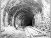 Внутренний вид тоннеля