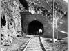 Общий вид тоннеля