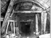 Строительство свода тоннеля