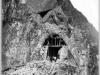 Постройка тоннеля №38 на 72 версте