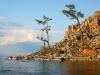 Остров Ольхон. Шаманка