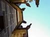 Химеры на соборе святого Вита в Праге