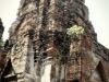 Таиланд, Лопбури, руины