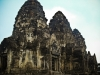 Таиланд, Лопбури, храм Пранг Сам Йот