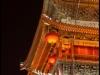 Барабанная башня, вечерний вид