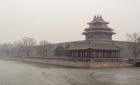 Пекин: парк Цзиншань и сады Юаньминъюань