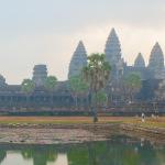 Вопросы к Ангкору